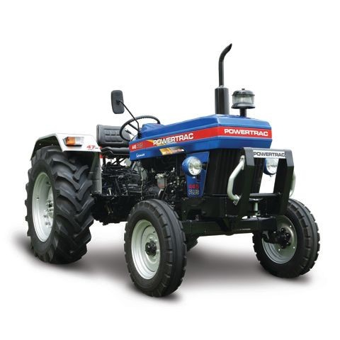 Powertrac 445 Plus Features in India 2021| Tractorgyan