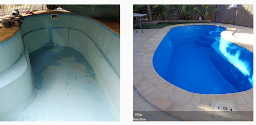 Pool Resurfacing Gold Coast and Brisbane in Australia