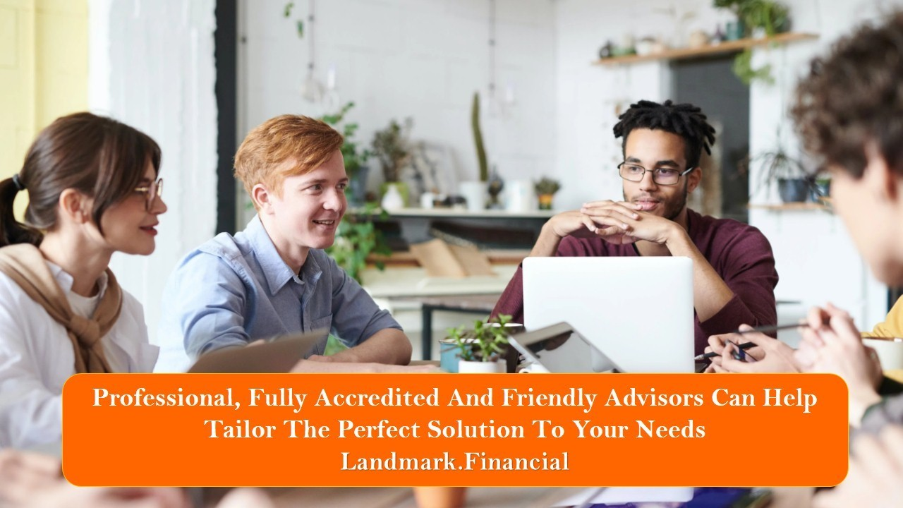Landmark Financial Seoul Management Services