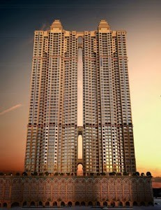 central park Kharghar timing, entry fee, location and entry fee and projects nearby