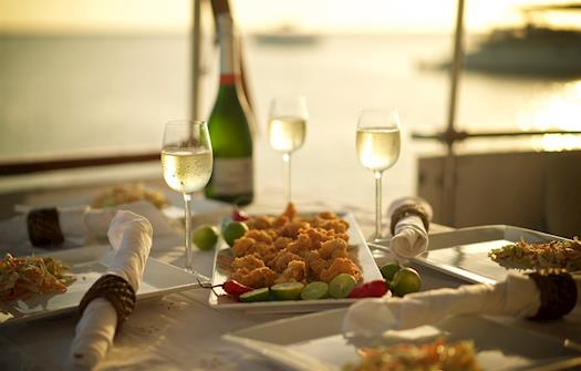 Private Yacht Charter Grenadines, Caribbean