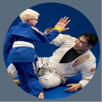 Behring Jiu Jitsu New York