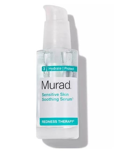 RED THE. SENSITIVE SKIN SOOTHING SERUM
