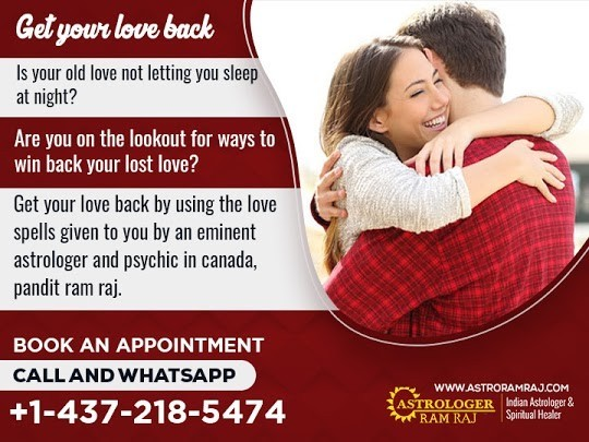 2.Love Marriage Astrology in Scarborough