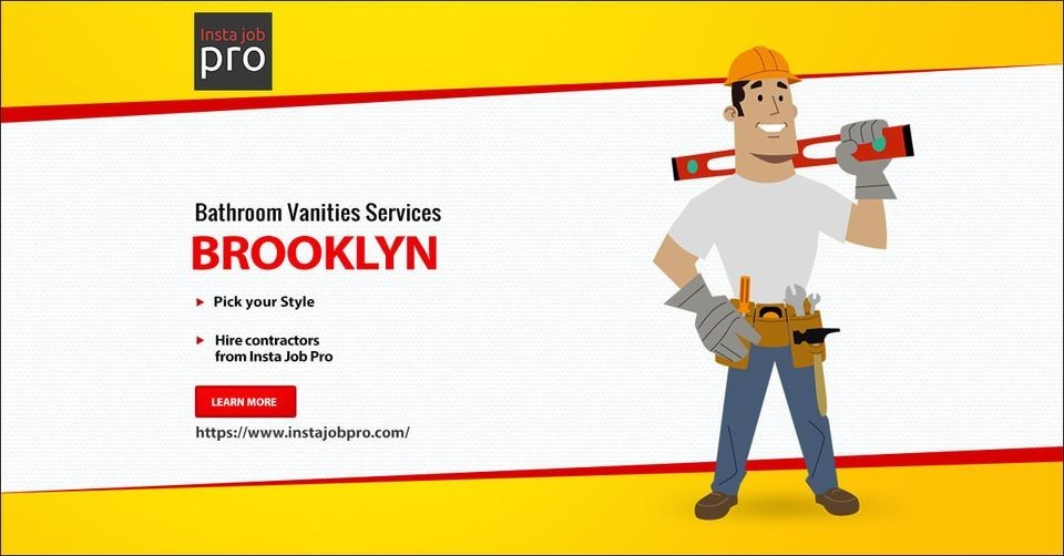 Bathroom Vanities Services Brooklyn