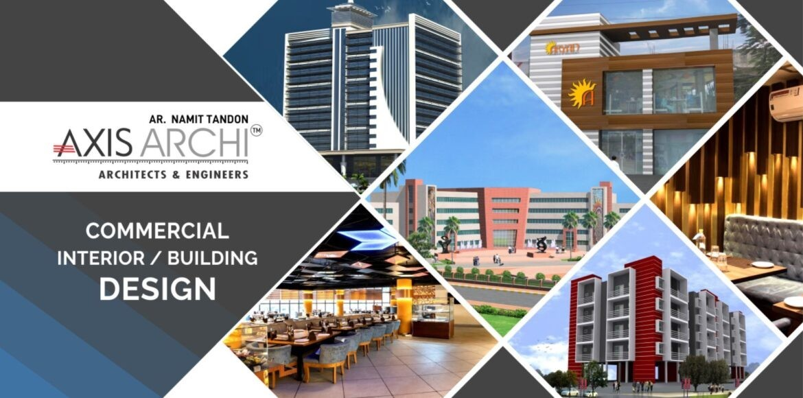 Commercial Interior and Building Design