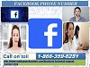 Benefits of Calling at Facebook Phone Number 1-866-359-6251