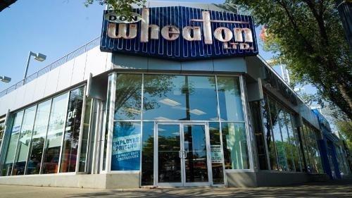 Don Wheaton Cadillac