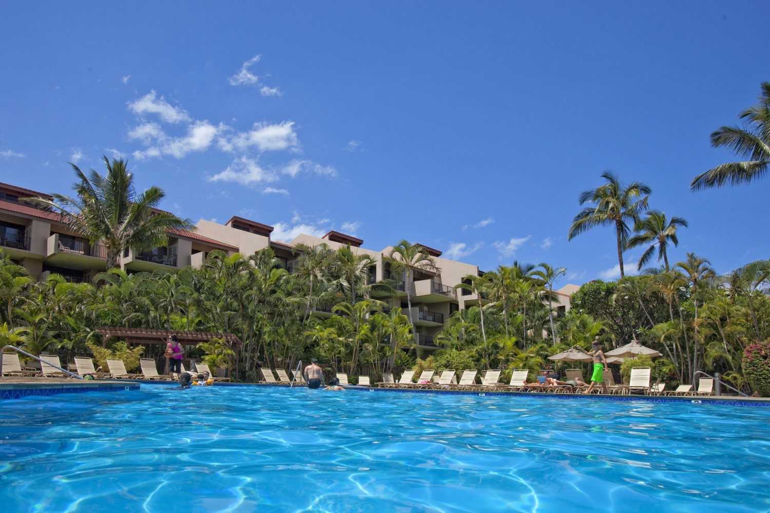 Affordable Condo Rental and Hotel Rentals in South Kihei
