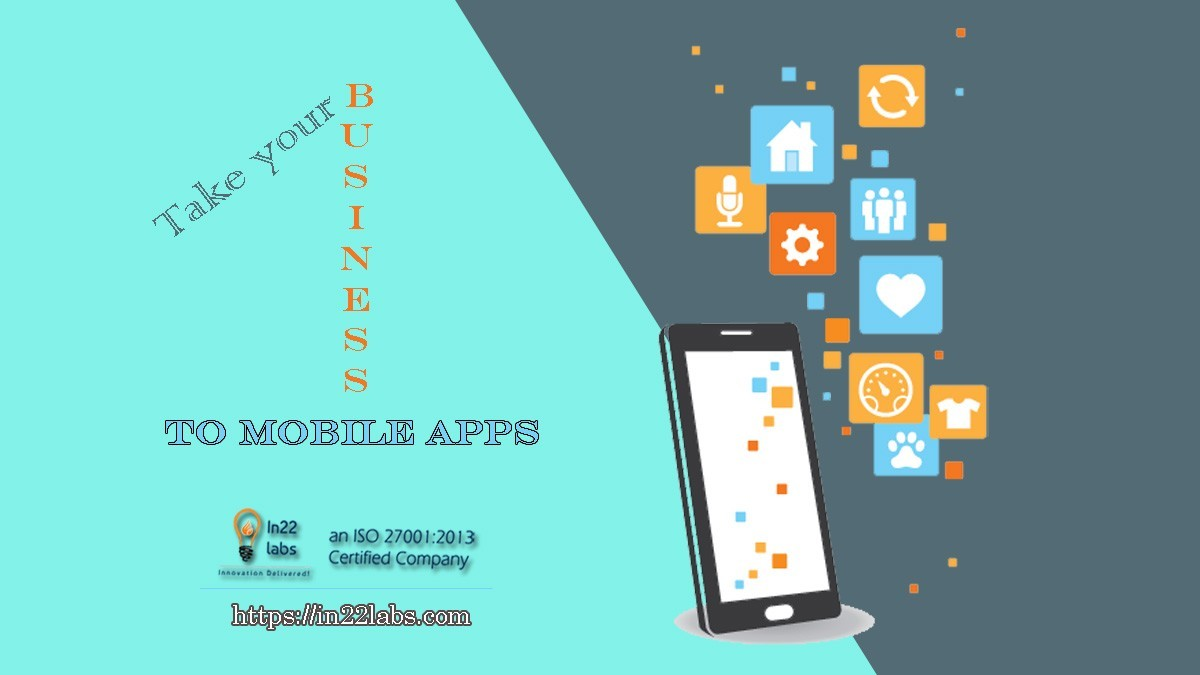 mobile apps development for government