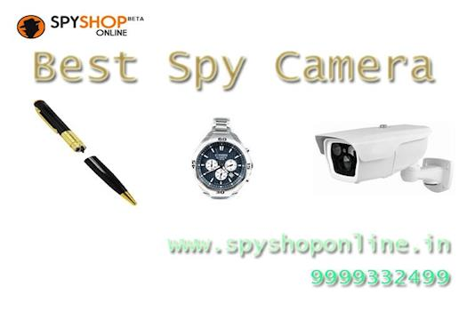 Best Spy Hidden Camera Shopping online in Delhi India