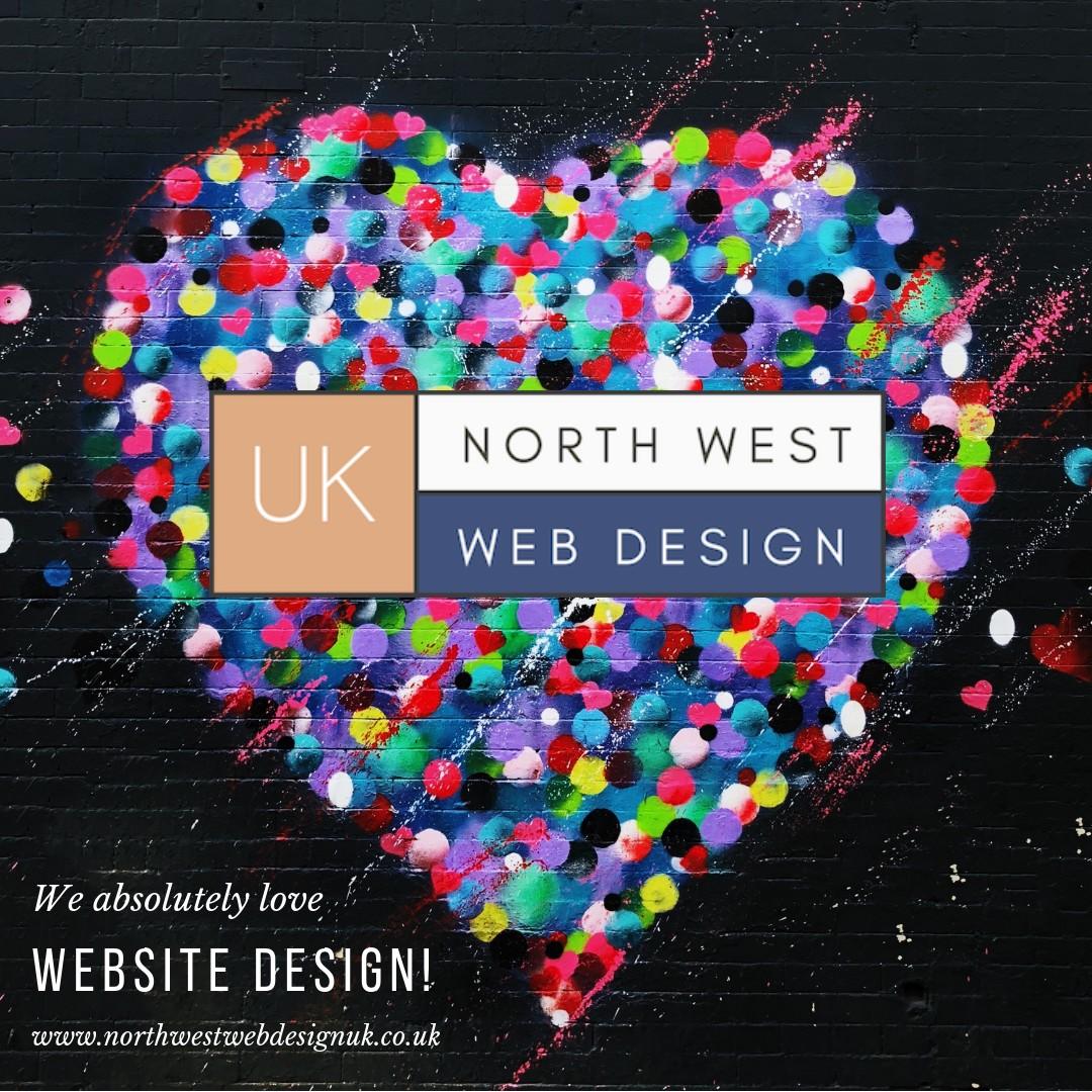 Love Web Design
