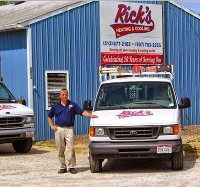Rick's Heating & Cooling