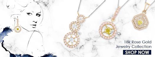 2in1 Convertible Diamond Ring & Pendant