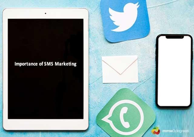 SMS Marketing