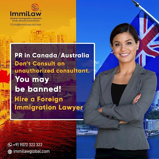 Top 5 benefits of Approaching Immigration Experts for your Australian Immigration
