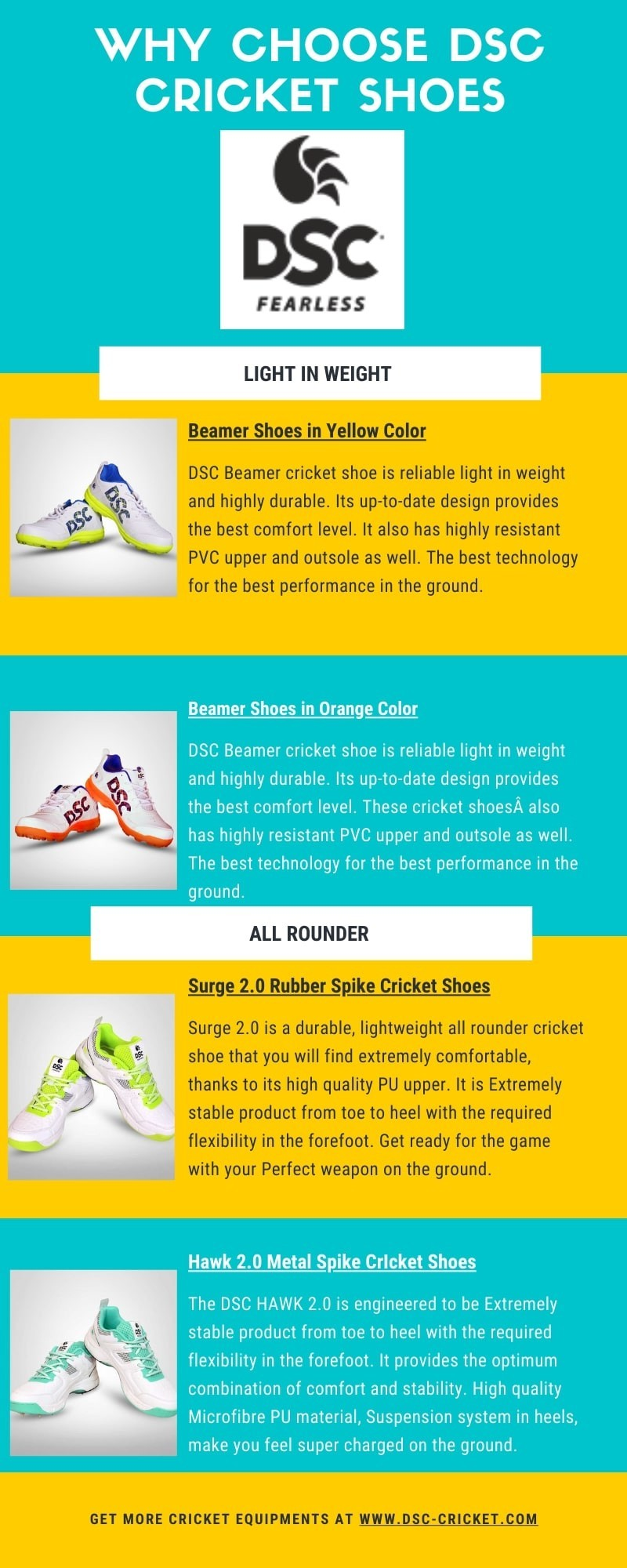 Cricket Shoes: Order Cricket Shoes Online at Best Prices