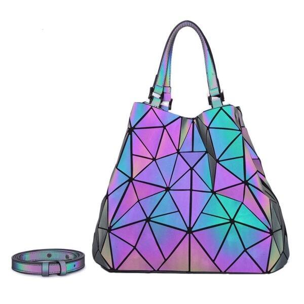 Crossbody Shoulder Bag For Ladies
