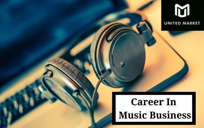 Career In Music Business