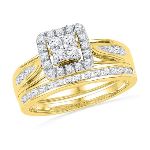 Fine luxury wedding rings online