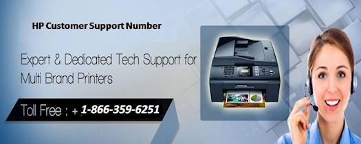 Ring Hp Contact number 1-866-359-6251 and clear away all your queries