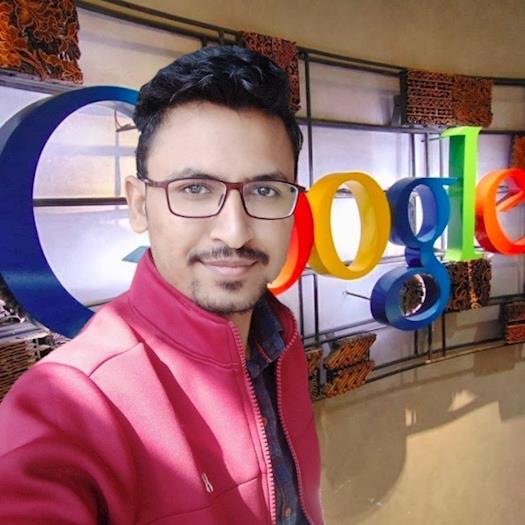 Ankit SEO Expert Ahmedabad
