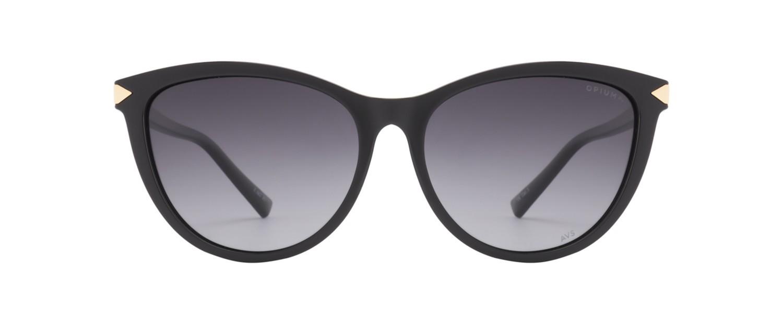 Buy OPIUM Estilo Picante Grey Sunglasses For Women Online At OpiumEyewear.com