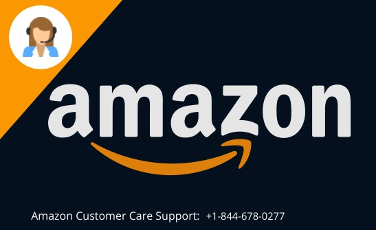 Amazon Customer Care Support Number USA : +1-844-678-0277 | Amazon Support