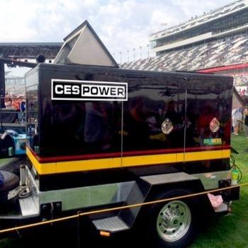CES Power