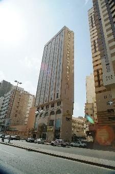 Hotels in Mecca Saudi Arabia