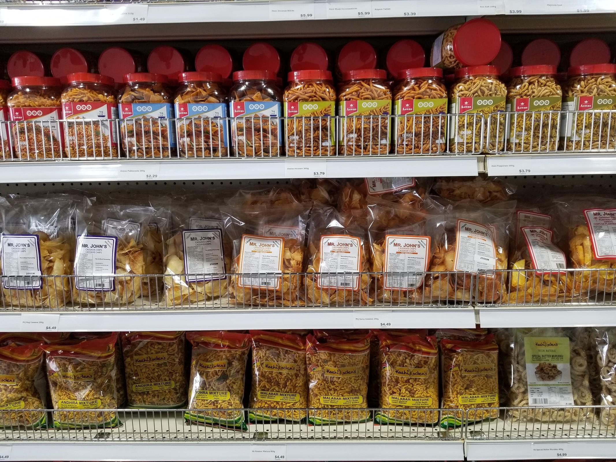 Motherland Foods - Kerala Grocery Brampton