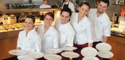 Experienced Restaurant Consultants At W&W Restaurant Consulting Group