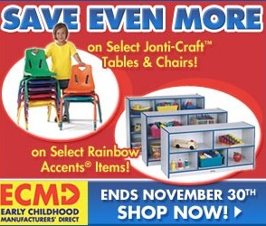 Early Childhood Furniture