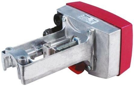 Schneider Electric Valve Actuator