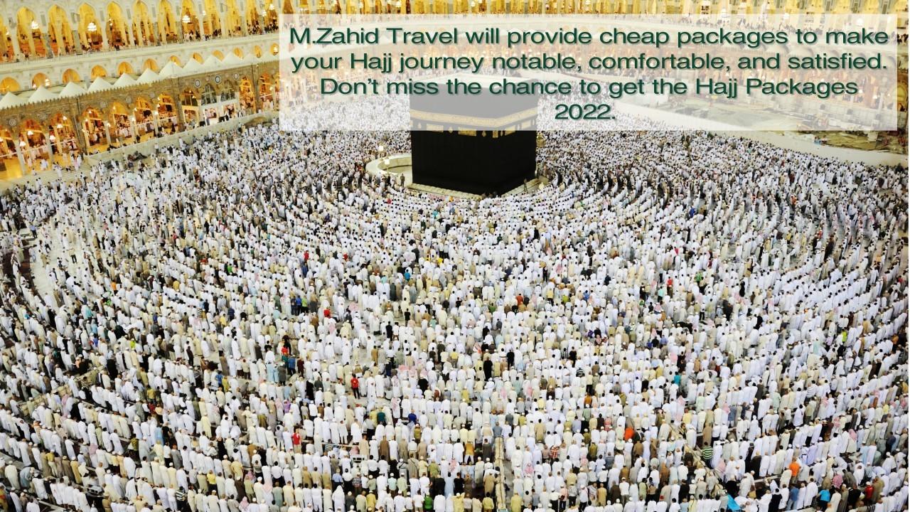 M zahid travel