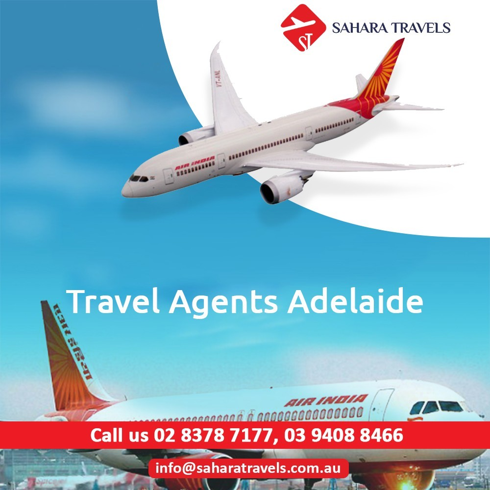 Looking for travel agent in Adelaide