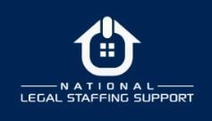 National Legal Staffing Support
