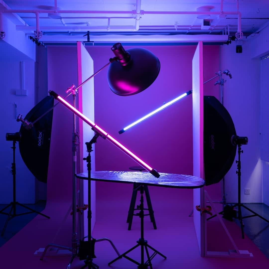 Digital creative studio in Hong-Kong