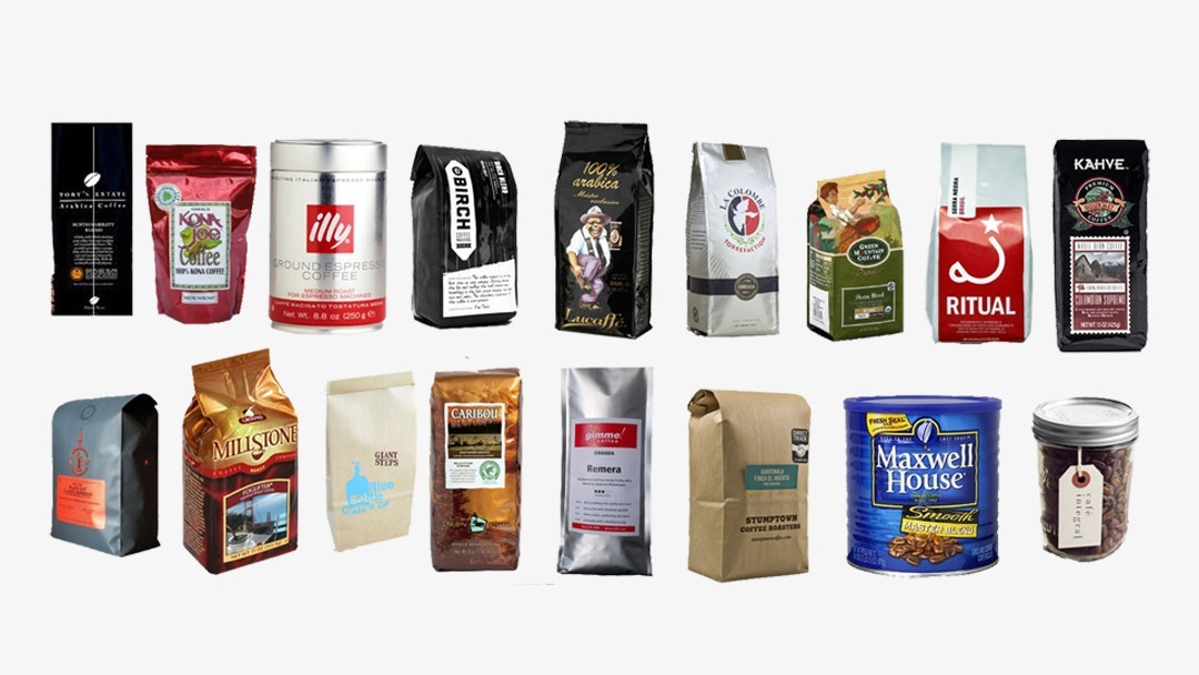 Packaging Design Agency India