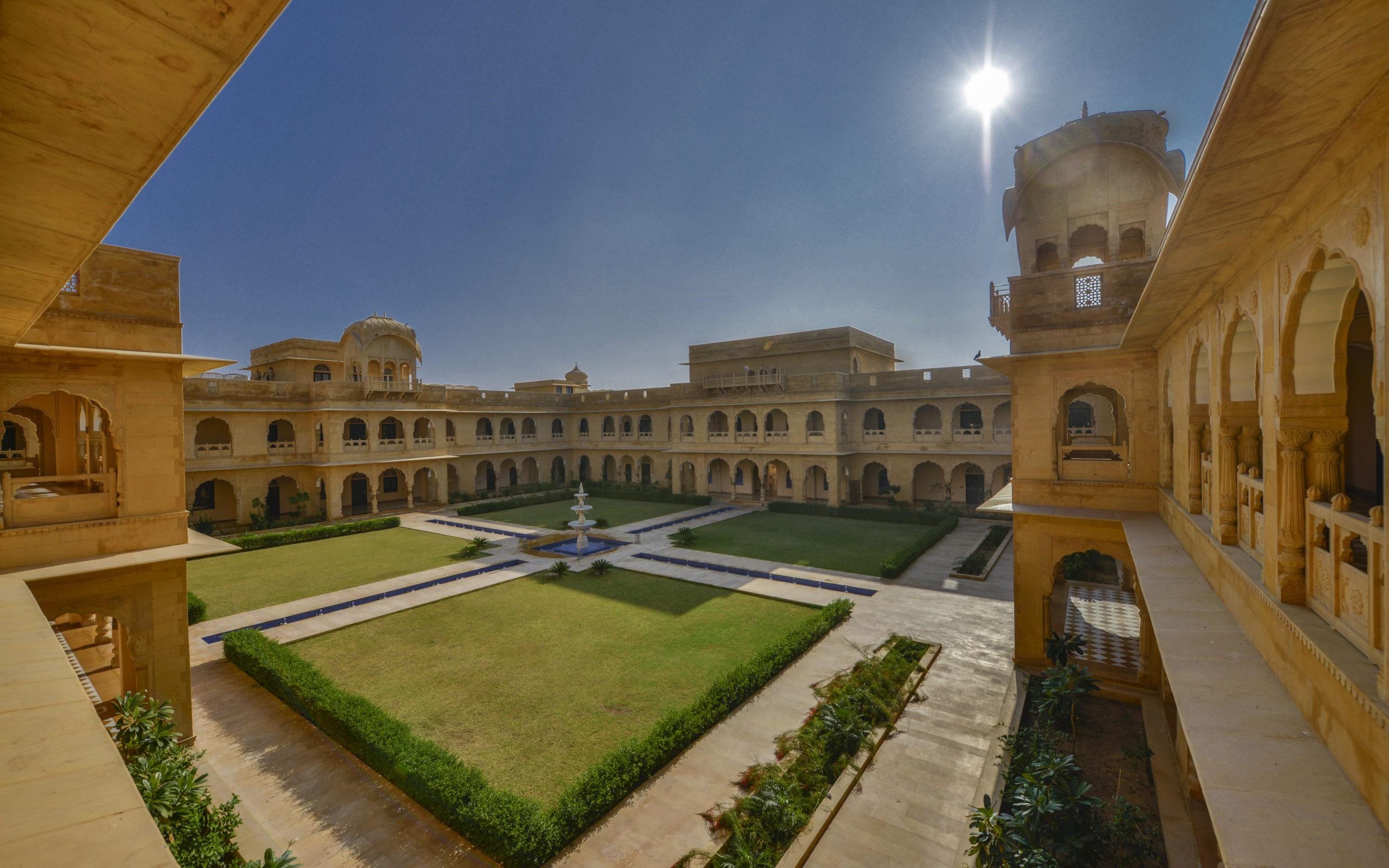 Jaisalkot
