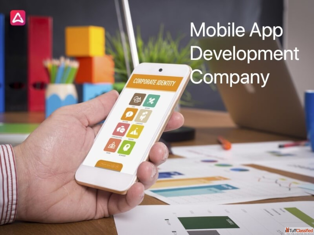 Best Mobile App Development Services in Canada
