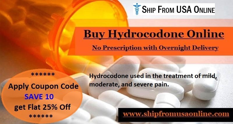 Buy Hydrocodone Pain Pills Online, Order Hydrocodone Overnight By Credit Card