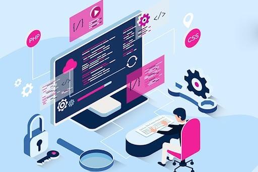 Well-Designed Website Improves Business