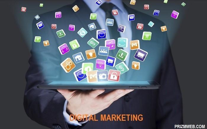 Digital Marketing Company Kashipur, UK