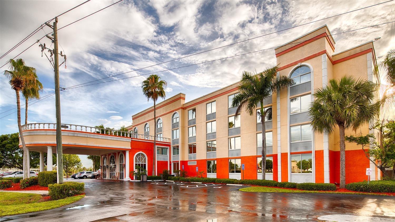 Best Western Fort Myers Inn