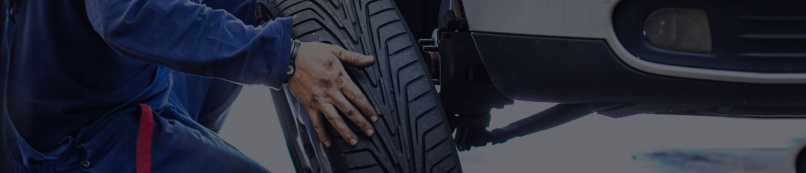 Tyre Repair Ashford for your Vehicle