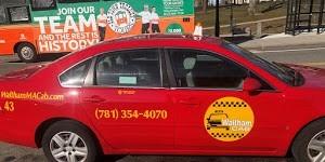 Waltham Taxi