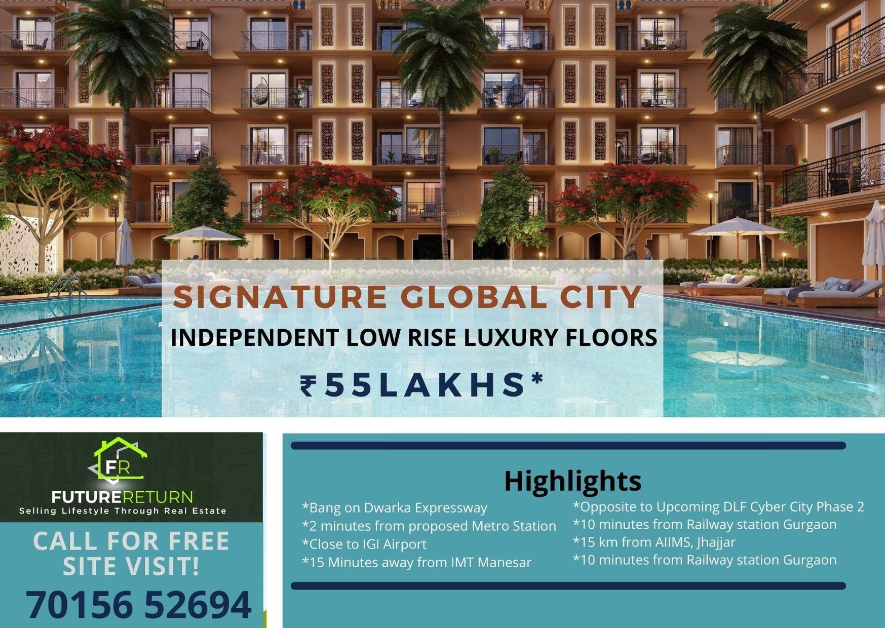 Signature Global City