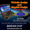 Websites, graphics, and more