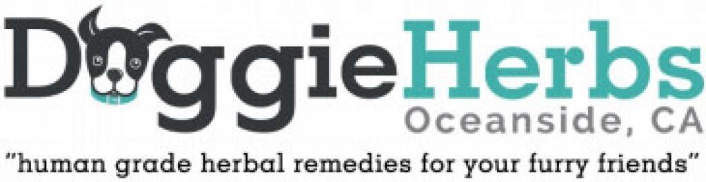 Doggie Herbs Logo